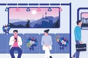 서울교통공사, 일러스트 공모전 개최