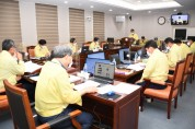 남원시의회 경제산업위, 제244회 정례회